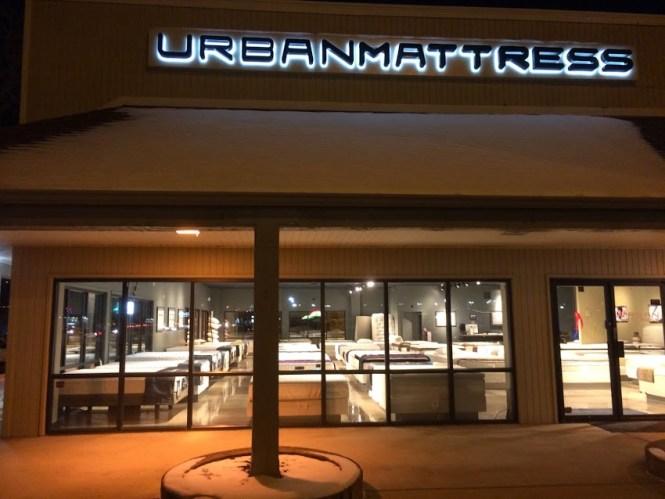 Urban Mattress And Woods