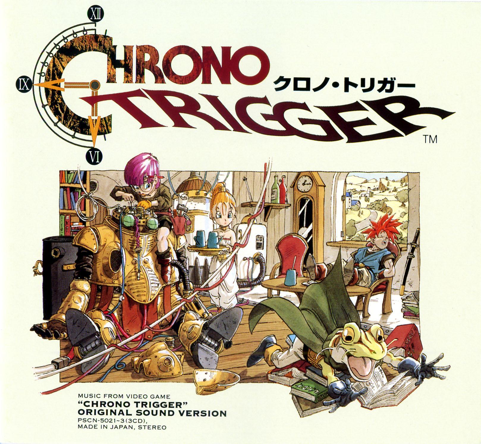 chronotriggerost