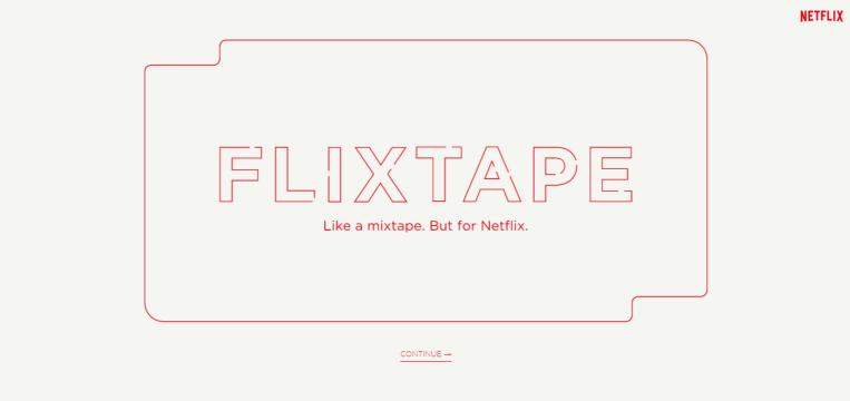 Flixtape URBe