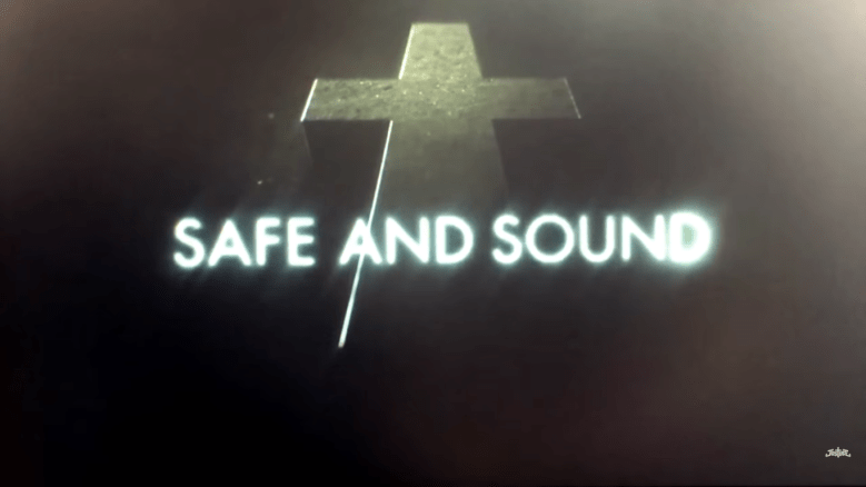Justice Safe and Sound URBe