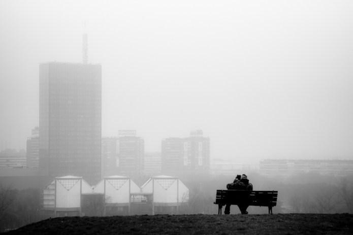 Like Whispers in the Fog
