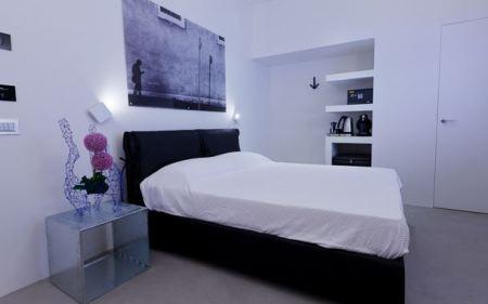 Scegliere un Eco Hotel a Roma come Urben significa avere la garanzia di soggiornare in una struttura estremamente attenta all'ambiente