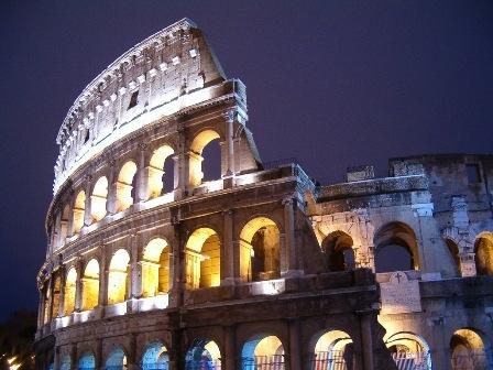 Estate romana 2012