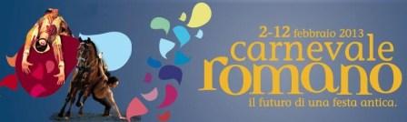 Carnevale di Roma 2013