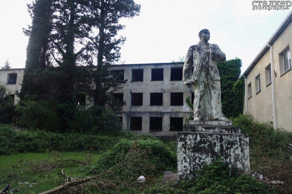 Abkhazia: One Shot and Go