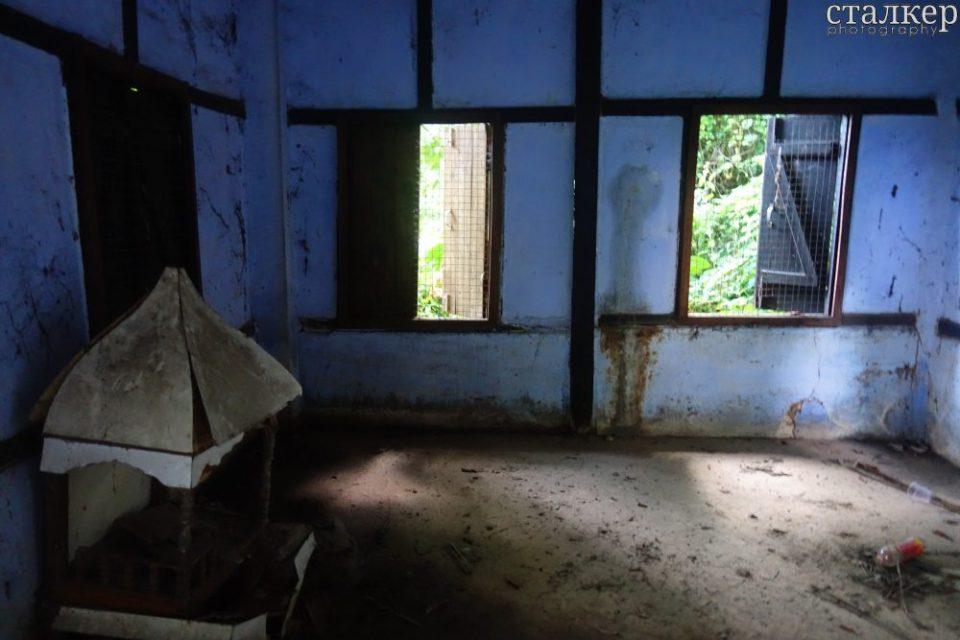 Typical Assamese House