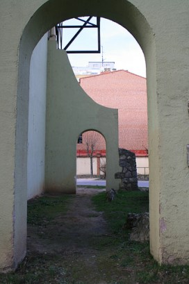 Puertas sin salida
