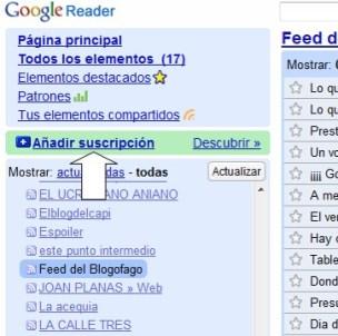 Googlread