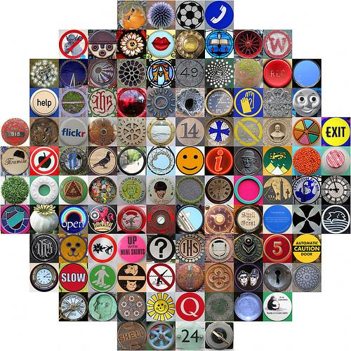 Squared circles