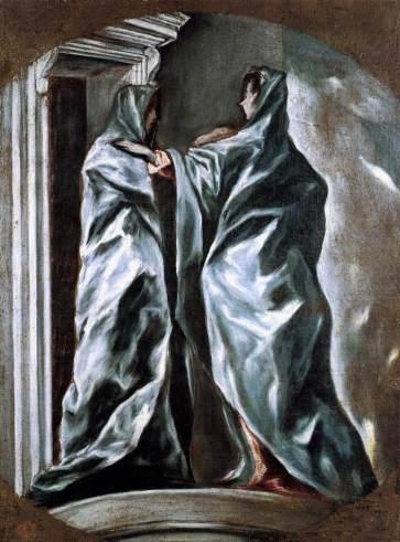 La_Visitacion_El_Greco