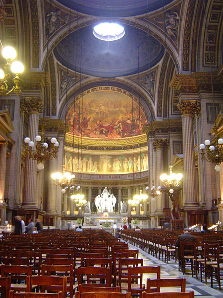 Archivo:La madeleine paris interior.jpg