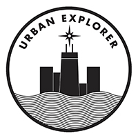 Urban Explorer Logo