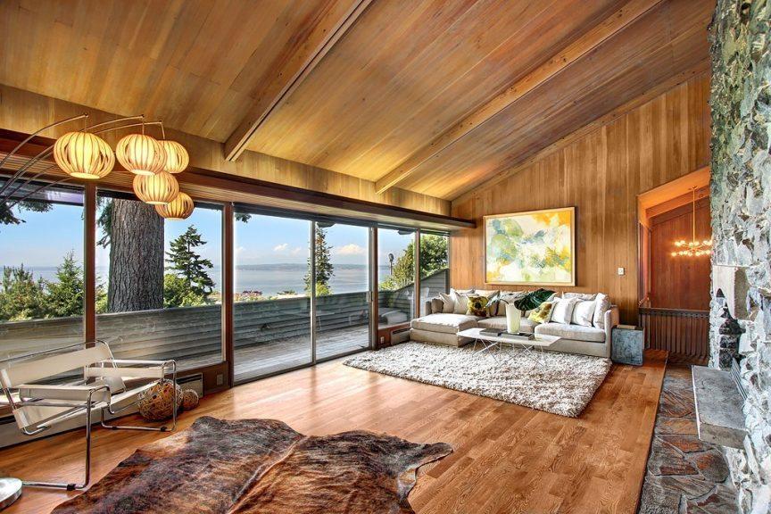 Ralph Andersons Northwest Style Mid Century Urban Living