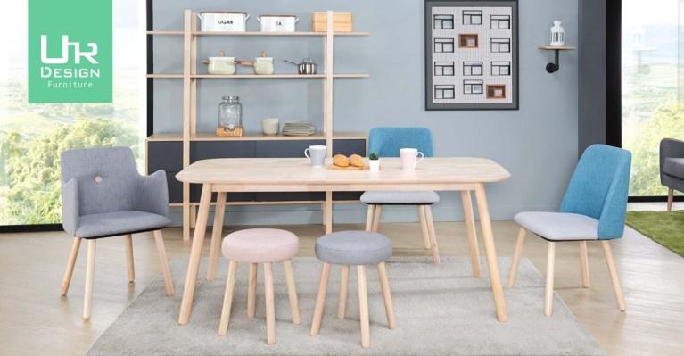 [JX] 2021餐廳家具 :餐桌椅 餐櫃