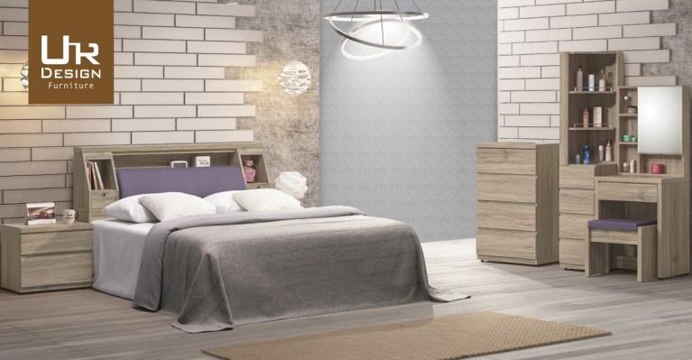 [Z06] 2020 寢室家具型錄