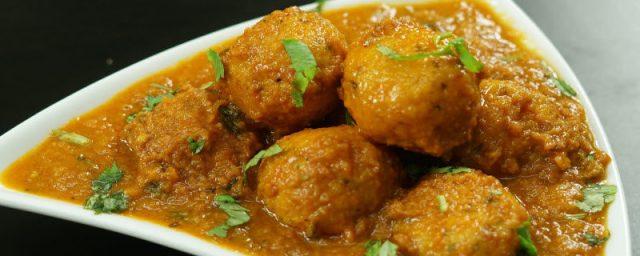 چکن کوفتے بنانے کی ترکیب | اردو ادب