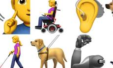Emoji For Special People
