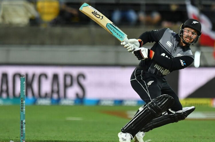 IN vs NZ 1st T20 Wellington 2019