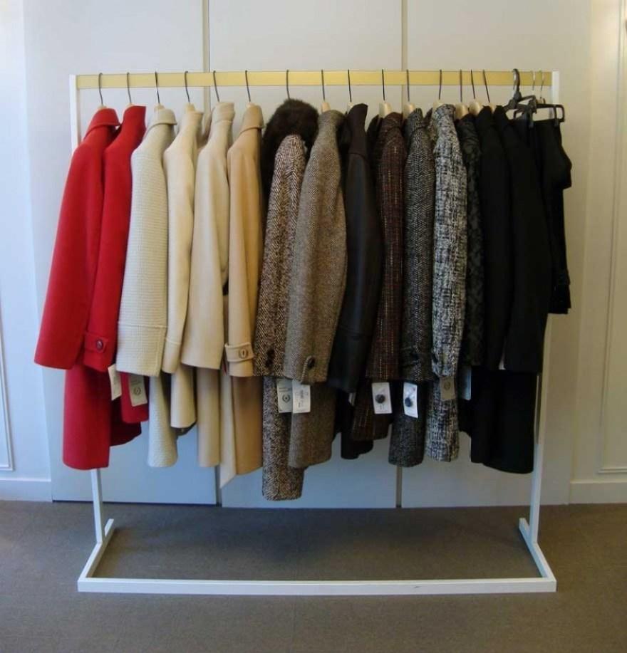 colgador ropa