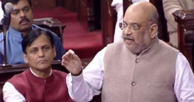 Shah moves Citizenship Bill in RS, says Indian Muslims 'were, are and will remain' Indians