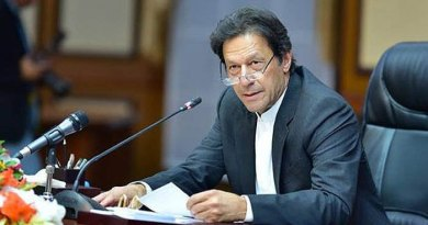 PM Imran approves three names for CEC post