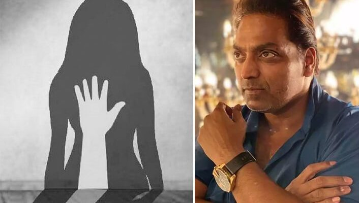 Woman accuses Ganesh Acharya of forcing her to watch adult videos; FIR filed