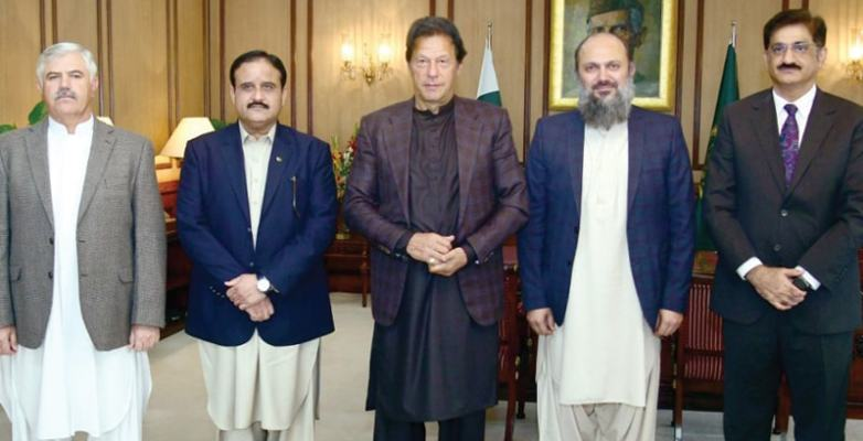 Several challenges Chief Minister face in Punjab and Balochistan