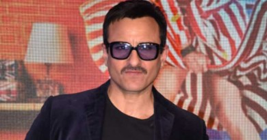 I Don't Pressure To Look Young Says Saif Ali Khan
