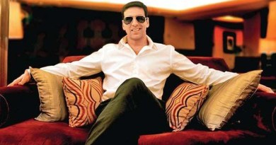 Akshay Kumar Is Reportedly Charging 120 Crore For A Film