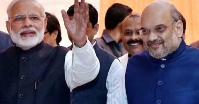 PM Modi says CAA exposed Pak; jail for anti-national slogans, warns Amit Shah