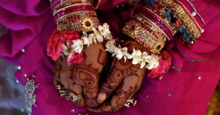 Hindu girl abducted from wedding venue, converted, married off in Pakistan