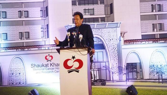 Pakistan PM Imran Khan Says Nurses Looked Like 'Hoors' After One Injection