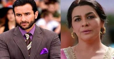 Worst thing ever: Saif Ali Khan on divorce with Amrita Singh
