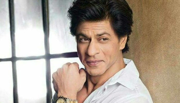 Shah Rukh Khan reminisces his first visit to the Taj Mahal