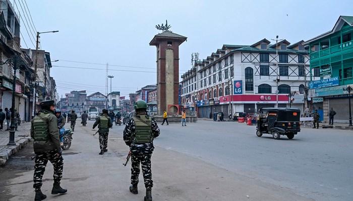 """Severe Consequences"": US Senators On Kashmir Before Trump's India Visit"