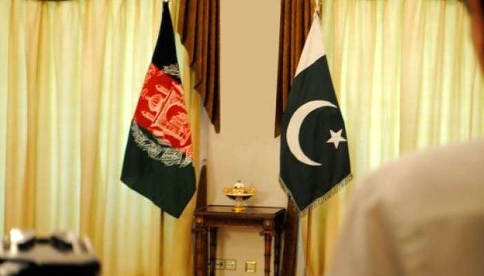 Pakistan to hold national dialogue on Afghan peace