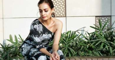 Dia Mirza on her separation with Sahil Sangha: I derived strength from my parents' separation 34 years ago