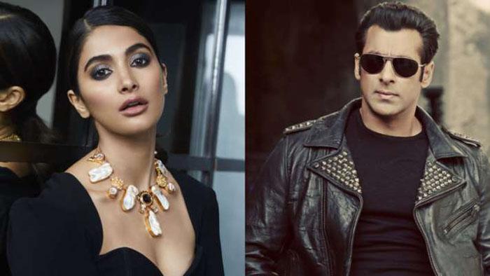 Pooja Hegde Excited To Work With Salman Khan In 'Kabhi Eid Kabhi Diwali': Can't Wait