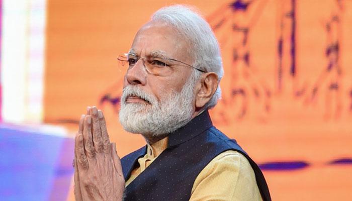 Delhi violence: PM Modi appeals for peace and brotherhood