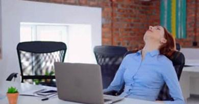 ' جسمانی اور ذہنی طور پر تھکاوٹ کا سبب بننے والی چند عام عادات'