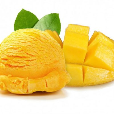 eid special homemade mango ice cream recipe in urdu