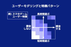 図 - 特徴パターン