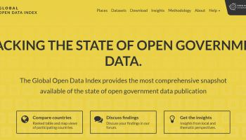 Open Data Barometer: Global Report - URENIO Watch