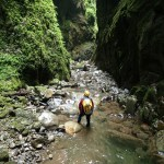 Canyon d'Olhadubie, Pays basque - Ur eta Lur, Canyoning et Randonnée
