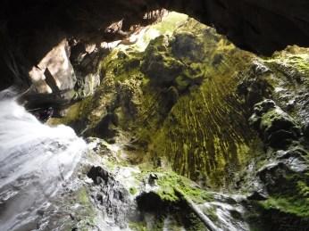 Canyon du Canceigt, vallée d'Ossau - Ur eta Lur, Canyoning et Randonnée