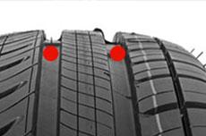 Bande de roulement de pneu urgence pneus réparation de pneus sur place Paris.