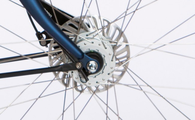 Azor_Cycle_Truck_Matte_Blue_Shimano_IM80_Front_Brake