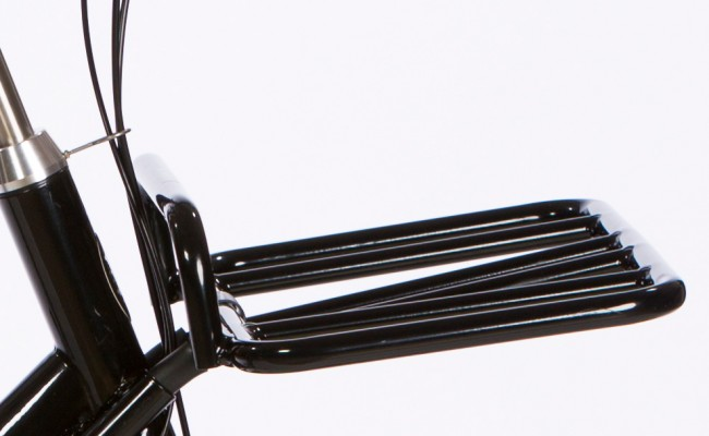 Azor_Freight_Heavy_Duty_Gloss_Black_Shimano_Frame_Fixed_Front_Carrier