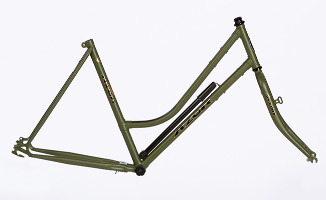 Azor_Jersey_Step_Through_Frame_Matte_Army_Green