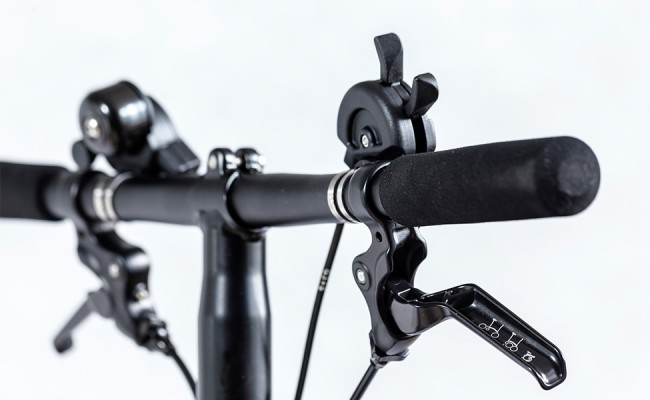 Black-Edition-Alll-Black-handlebar-detail